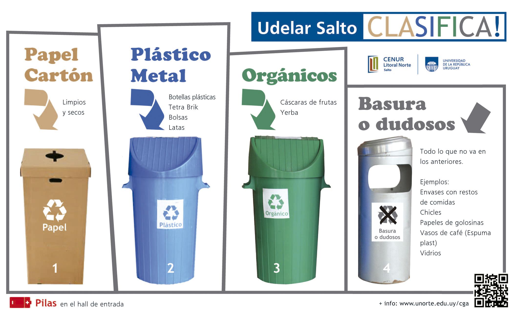 Afiche Grupo Gestión Ambiental
