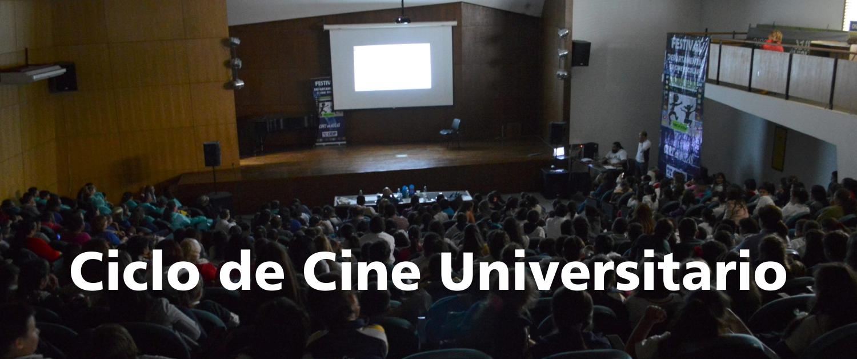 Ciclo de Cine Universitario